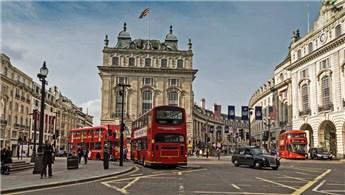 İngiltere'de konut fiyatları frene bastı!