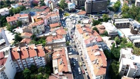 Bursa Osmangazi Belediyesi Çekirge Meydanı Yarışması düzenliyor