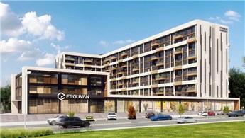 Erguvan Premium Kurtköy görücüye çıktı!