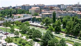 Şahinbey'de 87.3 milyon TL'ye arsa!