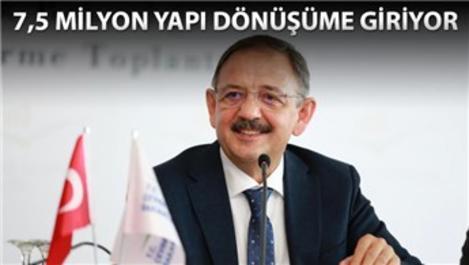 'Yoğunluk artışı İstanbul için büyük bir felakettir'
