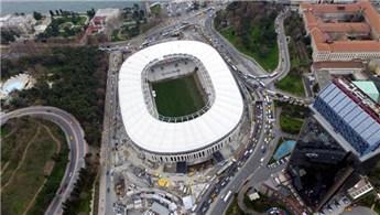 Vodafone Arena, 2019 UEFA maçları için aday!