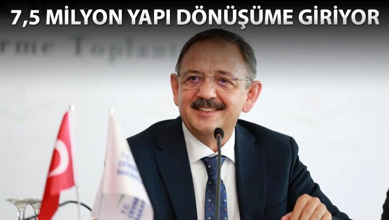 """""""Yoğunluk artışı İstanbul için büyük bir felakettir"""""""
