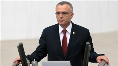ÖTV ve KDV indiriminin maliyeti 1 milyar lira!