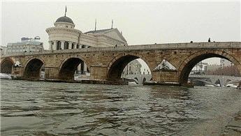 Osmanlı'nın Üsküp'teki mührü; Taşköprü!