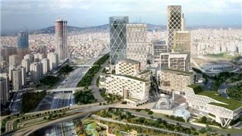 İstanbul Finans Merkezi Kanunu çıkıyor!