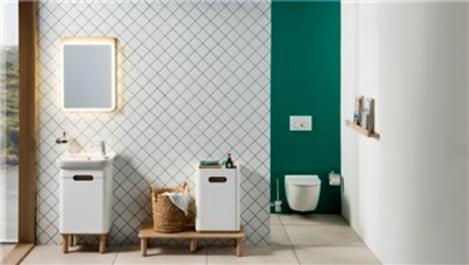 VitrA, İskandinav tasarımlarıyla beğeni topluyor