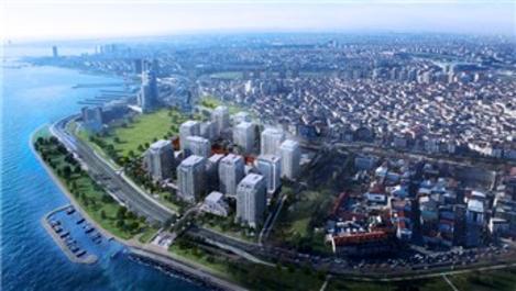 Ender Saraç, Büyükyalı İstanbul'a konuk oluyor!