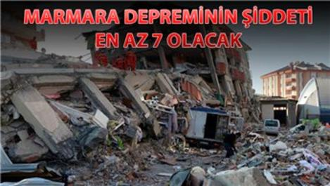 Kandilli Rasathanesi'nden ürküten İstanbul senaryosu!