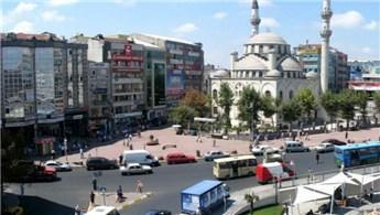 Gaziosmanpaşa'da 23.8  milyon liraya satılık arsa!