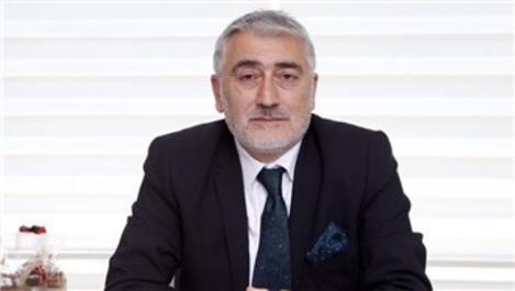 Bilge Özdemir, TURYAP'ın icra kurulu üyesi oldu!