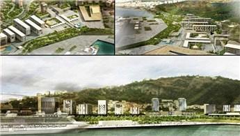 Trabzon'daki dönüşüm projesi için hak sahipleri ile görüşülüyor