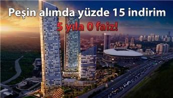 Eroğlu, 3 projesinde 240 ay vadeli satışa başladı!