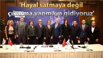 İnşaatçılar 'Güçlü Türkiye' vurgusuyla MIPIM yolcusu!