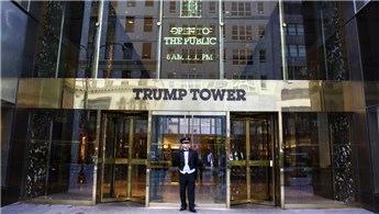 Pentagon'un Trump Kuleleri'nden ofis kiralama planı tartışılıyor!
