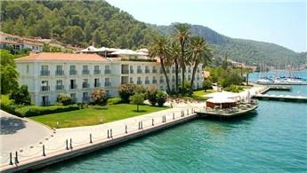 Ece Saray Marina Oteli satışa çıktı