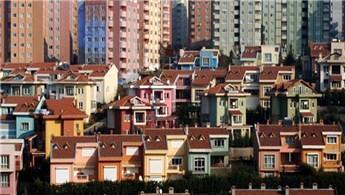 Konut satışları İstanbul ve Ankara'da azaldı, İzmir'de arttı