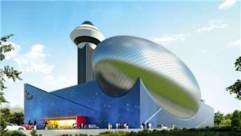 Gökmen Uzay ve Havacılık Merkezi'nin temeli yakında atılacak