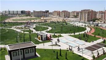 Konya'da 9 milyon 107 bin TL'ye satılık arsa!
