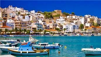 Yunan adalarına 'kapıda vize' sona eriyor