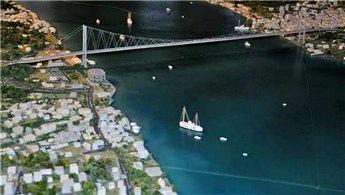 Kanal İstanbul için 5 alternatif belirlendi