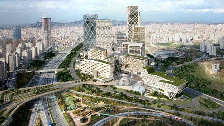 İstanbul Finans Merkezi'nde genel iş programı belirlendi