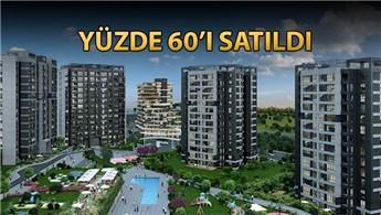 3. İstanbul'da daire fiyatları 495 bin liradan başlıyor