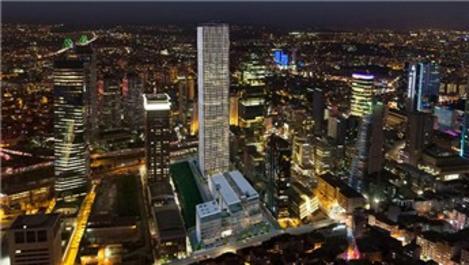 İstanbul Tower 205 görücüye çıkıyor