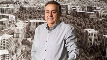 Fikirtepe'de kentsel dönüşüm yarım kalmayacak!