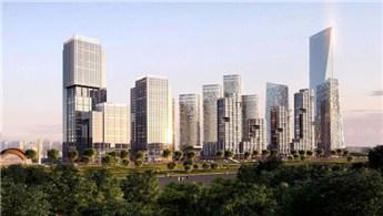 Pasifik İnşaat'ın Ankara projesinin adı Merkez Ankara!