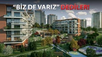 Başakşehir'de 240 ay vadeli ev alabileceğiniz 11 proje!