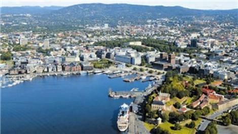 Oslo'da daire fiyatları cep yakıyor!