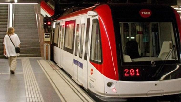 Darıca-Gebze Metro Hattı'na 2018'de başlanacak