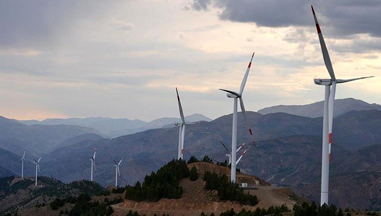 Türkiye rüzgarda Avrupa liginde!