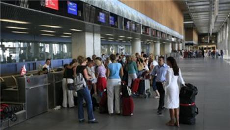 YDA Dalaman'ın yeni terminali 2018'de devrede!