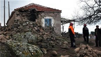 Çanakkale'de 895 konutun zarar bedeli belirlendi