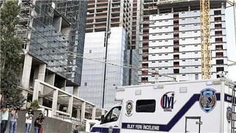 Şişli'deki asansör kazasında 9 sanık için hapis istemi