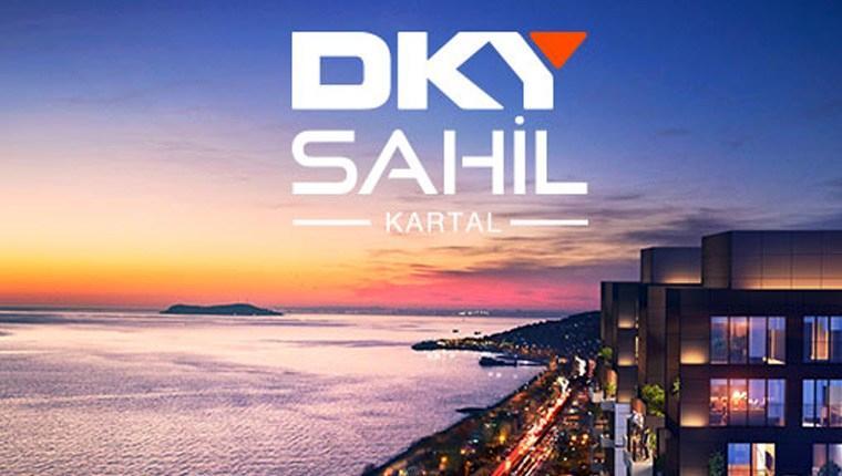 DKY Sahil, 8 Mart'ta basına tanıtılıyor