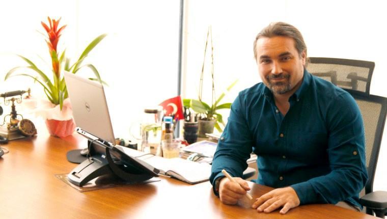 Tolga Ergin, Sinpaş GYO'dan Moment Yapı'ya transfer oldu