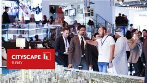 Cityscape Turkey 2017 öncesi sektör temsilcileri buluşuyor