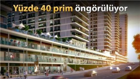 Mina Towers, yatırımcıyı Fikirtepe'ye çekiyor