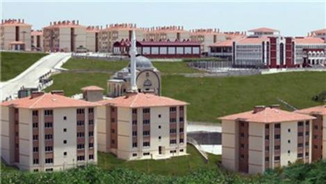 TOKİ Adana Yüreğir'de 412 konutun kura sonucu!