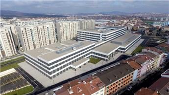 Sancaktepe Eğitim ve Araştırma Hastanesi açılışa hazırlanıyor!