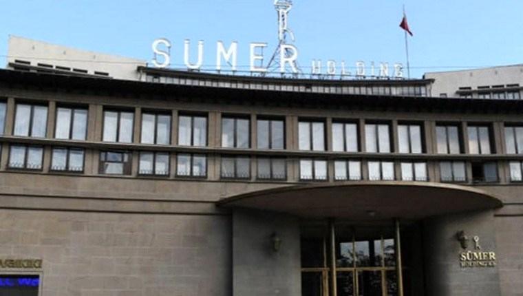 Sümer Holding'in 10 gayrimenkulü özelleştiriliyor