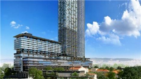 Mahall Bomonti İzmir'de 387 bin liraya 1+0 daire!