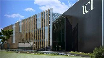 ICI Fabrika ve Yönetim Merkezi Binası'na iF Design Ödülü