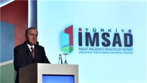 Türkiye İMSAD 35. Olağan Genel Kurulu toplanıyor