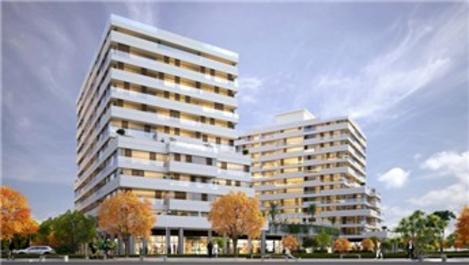 Seba İnşaat'tan Cendere'ye Seba Flats projesi!