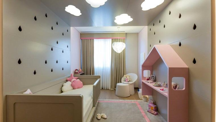 Çocuk odası dekorasyonunun püf noktaları!