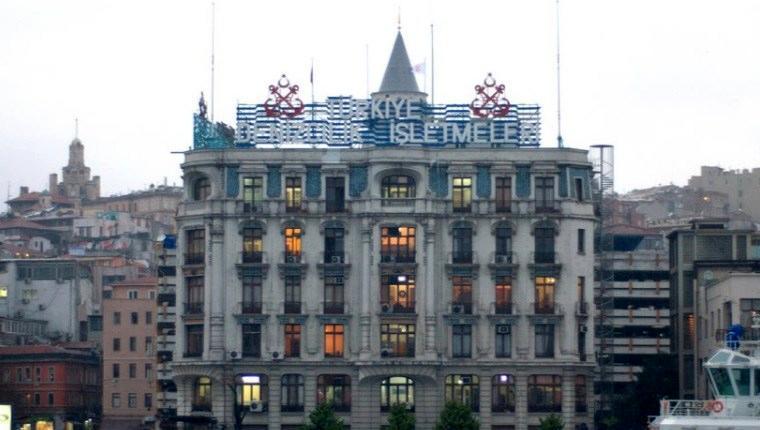 Türkiye Denizcilik İşletmeleri